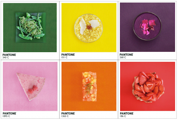 Image from http://www.theurbangrocer.com/2013/02/20/foods-of-a-pantone-colour/
